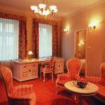 romantyczny pobyt w krakowie
